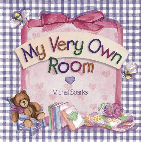 My very own room by Michal Sparks